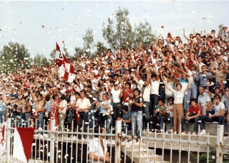 ston makedoniko to 1985